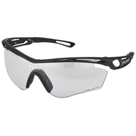 Rudy Project Tralyx Glasses Matte Black/ImpactX Photochromic 2 Black